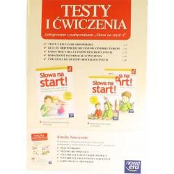 SŁOWA NA START 4 - TESTY I...