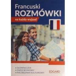 FRANCUSKI - ROZMÓWKI NA...