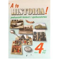 A TO HISTORIA KLASA 4 CZĘŚĆ...