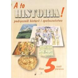 A TO HISTORIA PODRĘCZNIK DO...