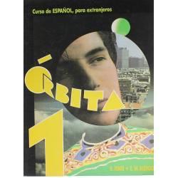ORBITA 1 CURSO DE ESPANOL...