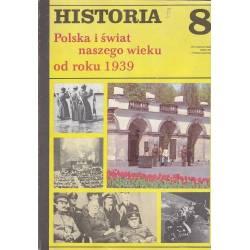 HISTORIA 8 POLSKA I ŚWIAT...