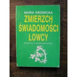 Grodecka Maria - Zmierzch...
