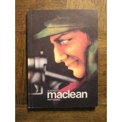 Maclean Alistair - Partyzanci