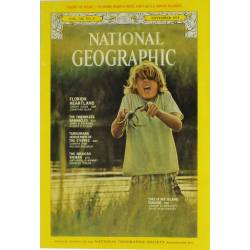 NATIONAL GEOGRAPHIC VOL....