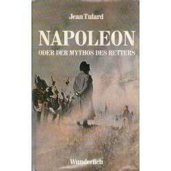 NAPOLEON ODER DER MYTHOS...
